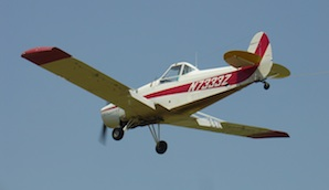 our fleet caesar creek soaring club Piper Pawnee RC Airplane Models PA 25 Pawnee Fuselage